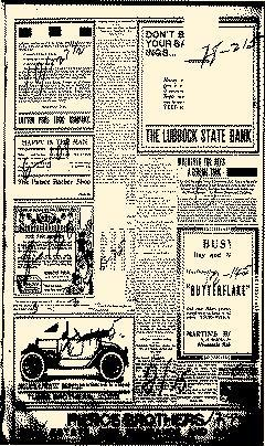 Lubbock Avalanche Journal, June 11, 1914, Page 6