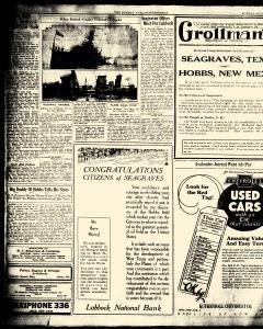 Lubbock Avalanche Journal, July 01, 1928, Page 14