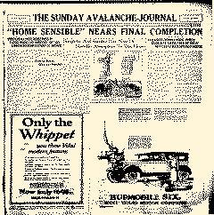 Lubbock Sunday Avalanche Journal, October 24, 1926, Page 19
