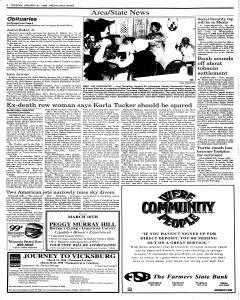 Mexia Daily News, January 27, 1998, Page 6