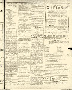 Mexia Evening News, July 18, 1900, Page 3