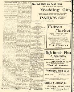 Mexia Evening News, July 28, 1900, Page 6