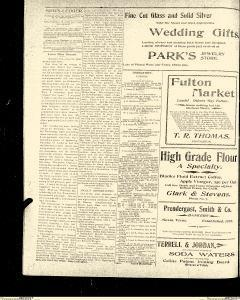 Mexia Evening News, July 28, 1900, Page 2