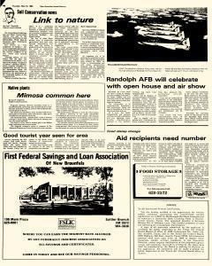 New Braunfels Herald Zeitung, May 15, 1980, Page 21