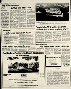 New Braunfels Herald Zeitung, May 15, 1980, Page 22