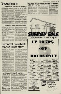 New Braunfels Herald Zeitung, January 02, 1983, Page 5