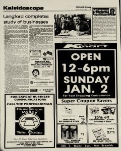 New Braunfels Herald Zeitung, January 02, 1983, Page 15