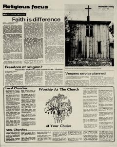 New Braunfels Herald Zeitung, January 07, 1983, Page 5