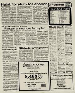 New Braunfels Herald Zeitung, January 11, 1983, Page 7