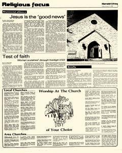 New Braunfels Herald Zeitung, January 14, 1983, Page 5