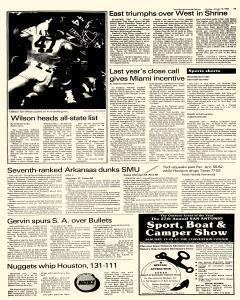 New Braunfels Herald Zeitung, January 16, 1983, Page 7