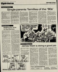 New Braunfels Herald Zeitung, January 18, 1983, Page 4