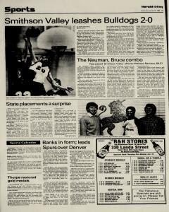 New Braunfels Herald Zeitung, January 19, 1983, Page 6
