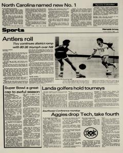 New Braunfels Herald Zeitung, February 01, 1983, Page 5
