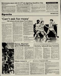 New Braunfels Herald Zeitung, February 09, 1983, Page 7