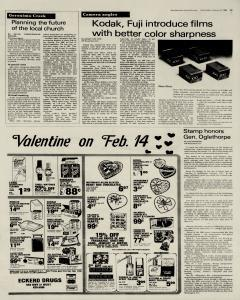 New Braunfels Herald Zeitung, February 09, 1983, Page 21