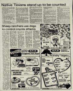 New Braunfels Herald Zeitung, February 09, 1983, Page 23