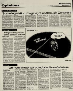 New Braunfels Herald Zeitung, February 22, 1983, Page 4