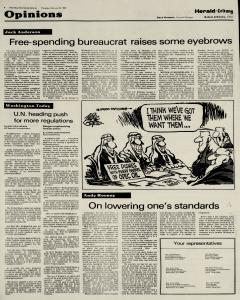 New Braunfels Herald Zeitung, February 24, 1983, Page 4