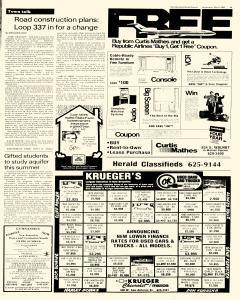 New Braunfels Herald Zeitung, May 04, 1983, Page 23