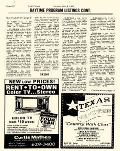 New Braunfels Herald Zeitung, May 08, 1983, Page 65