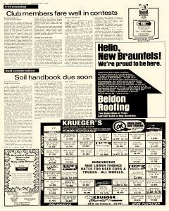 New Braunfels Herald Zeitung, May 11, 1983, Page 23