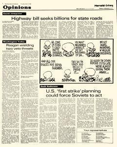 New Braunfels Herald Zeitung, May 19, 1983, Page 22
