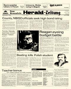 New Braunfels Herald Zeitung, May 19, 1983, Page 19