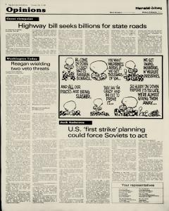 New Braunfels Herald Zeitung, May 19, 1983, Page 4