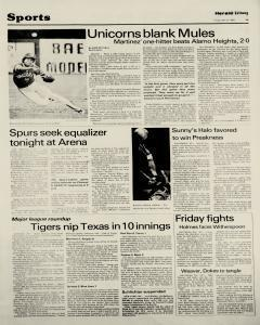 New Braunfels Herald Zeitung, May 20, 1983, Page 5