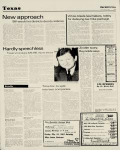 New Braunfels Herald Zeitung, May 20, 1983, Page 20