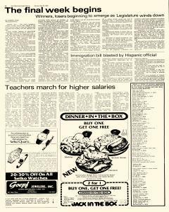 New Braunfels Herald Zeitung, May 22, 1983, Page 4