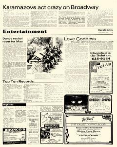 New Braunfels Herald Zeitung, May 22, 1983, Page 17