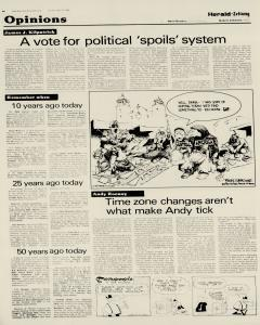 New Braunfels Herald Zeitung, May 22, 1983, Page 6