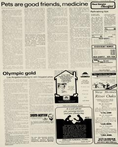 New Braunfels Herald Zeitung, May 22, 1983, Page 19