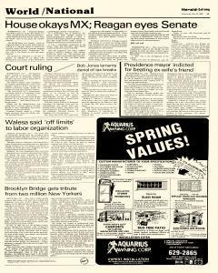 New Braunfels Herald Zeitung, May 25, 1983, Page 5