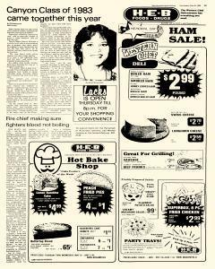 New Braunfels Herald Zeitung, May 25, 1983, Page 31