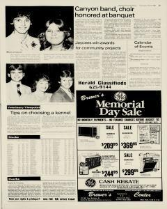 New Braunfels Herald Zeitung, May 25, 1983, Page 3