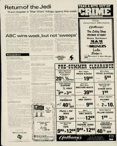 New Braunfels Herald Zeitung, May 25, 1983, Page 9