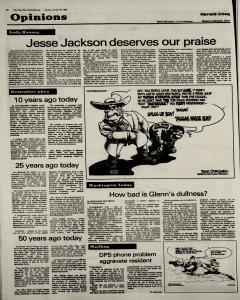 New Braunfels Herald Zeitung, January 22, 1984, Page 4