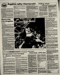 New Braunfels Herald Zeitung, January 22, 1984, Page 8