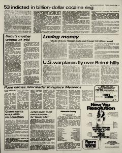 New Braunfels Herald Zeitung, January 24, 1984, Page 3