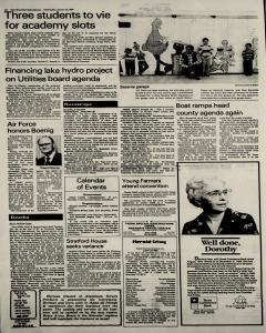New Braunfels Herald Zeitung, January 25, 1984, Page 2