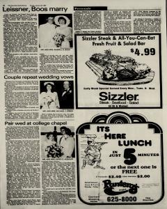 New Braunfels Herald Zeitung, January 29, 1984, Page 18