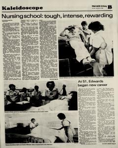 New Braunfels Herald Zeitung, February 05, 1984, Page 13