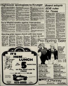 New Braunfels Herald Zeitung, February 08, 1984, Page 7