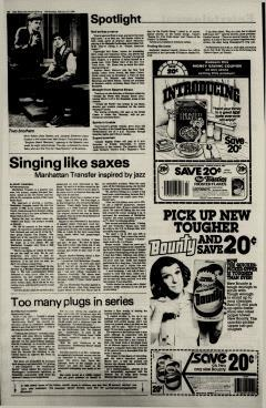 New Braunfels Herald Zeitung, February 15, 1984, Page 20