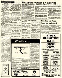 New Braunfels Herald Zeitung, January 06, 1985, Page 2