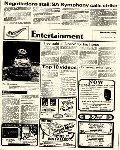 New Braunfels Herald Zeitung, January 06, 1985, Page 8