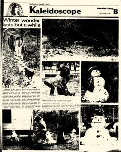 New Braunfels Herald Zeitung, January 06, 1985, Page 13